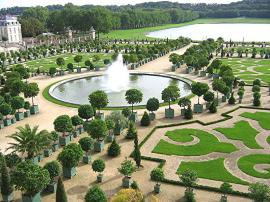 Versailles, zdroj: commons.wikimedia.org, autor Urban, licence 3.0 International