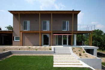 Pasivní dům z Ytongu