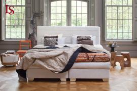Luxusní postel Althea