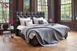 Luxusní postel Capita