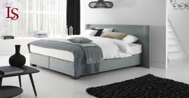 Luxusní postel Cambridge