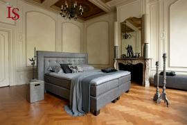 Luxusní postel Epirus