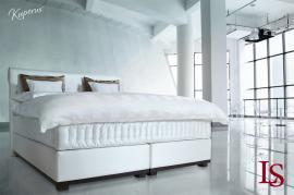 Luxusní postel Kuperus Alexia