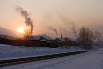 Lokální znečišťovatelé ovzduší