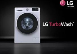 LG TurboWash™ 2.0