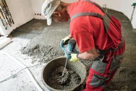 Lehký beton LiaporBeton