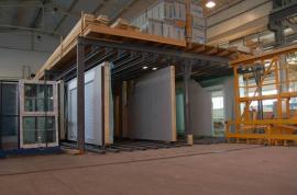 Výroba panelových prvků