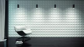 Oceněný panel Square hires