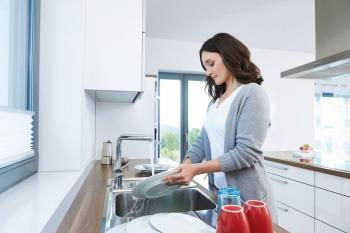 Kondenzační plynové kotle = úsporné vytápění i ohřev vody