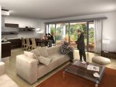 Typový pasivní dům MAPLE 20 - interiér