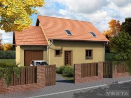Typový dům VEXTA 130