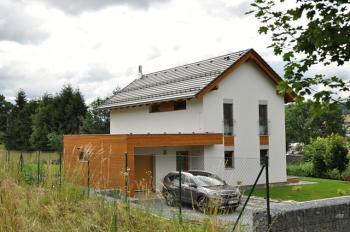 Rodinný dům DRAGON 130 EVO