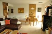 Interiér rodinného domu DRAGON 130 EVO