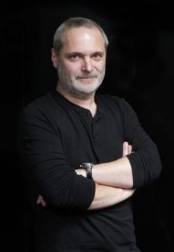 Interiérový designer Jaroslav Vávra