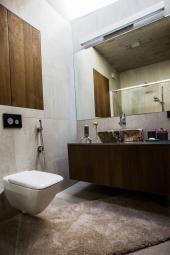 Koupelnový nábytek na míru