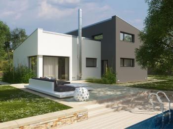 Rodinný dům Monza