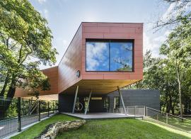 Environmentální návštěvnické, informační a vzdělávací centrum NATURA PARK