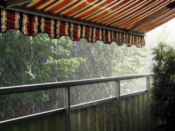 Plýtvat s dešťovou vodou se nevyplatí