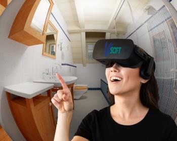 Virtuální realita ve Visoft Life