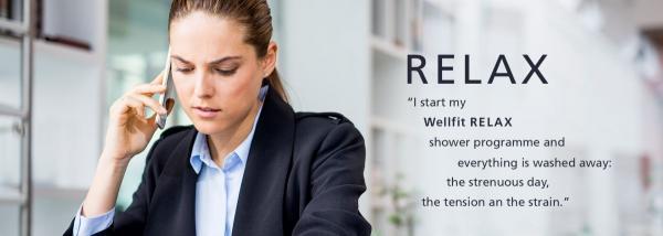 HANSAEMOTION Wellfit – RELAX