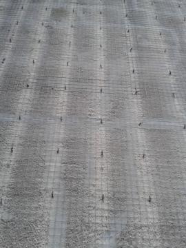Mechanické kotvení - ocelová síťka