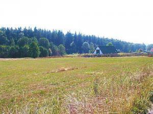 Foto: www.ČESKÉSTAVBY.cz, na velikosti pozemku záleží, zásadní je však cena za metr čtvereční a naše finanční možnosti