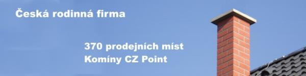 Komíny CZ Point