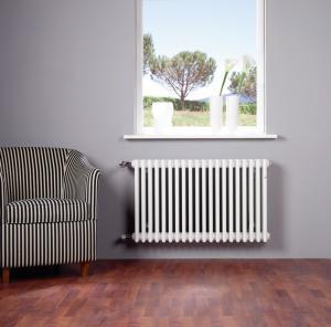 Foto: www.zehnder.cz, článkový radiátor