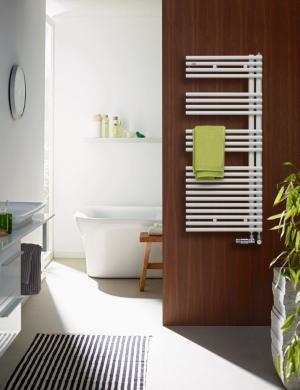 Foto: www.zehnder.cz, koupelnový radiátor
