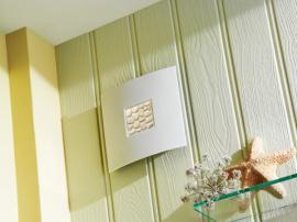 Foto: KARS, nástěnný ventilátor