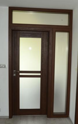 Moderní dveře, zdroj: www.dooreg.cz