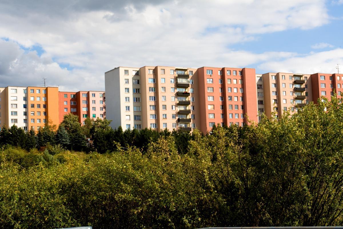 Žádost o rekonstrukci družstevního bytu